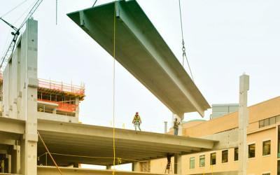 Saiba como é realizado o teste de resistência do concreto!